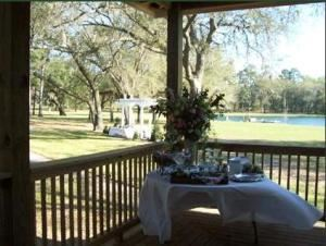 Covered Porches, The Retreat At Bradley's Pond, Tallahassee