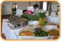 Review our Extensive Catering Options, Durham Banquet Hall & Conference Centre, Oshawa