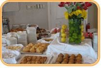 Kid's Buffet, Durham Banquet Hall & Conference Centre, Oshawa