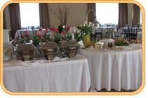Catered Meetings starting at $6.95 per person, Durham Banquet Hall & Conference Centre, Oshawa