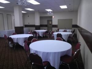 Half of Lower Level Banquet Hall (pricing is negotiable), La Quinta Inn & Suites Wichita, Wichita