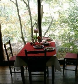 Lunch Menus Starting At $16 Per Person, Hachland Hill, Joelton
