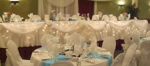 Peppercorn Banquets & Catering