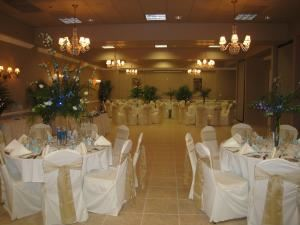 Banquet Hall Rental, Creative Catering Banquet Hall, Port Saint Lucie