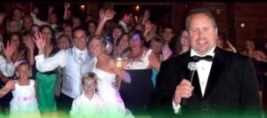 The PA Wedding DJ
