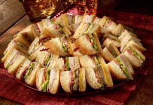 Oven-Toasted Sandwich Trays From $25.99, Schlotzsky's - Eastchase, Fort Worth