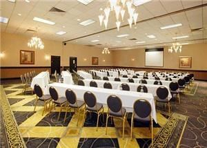 Meeting Packages start at $22 per person, Clarion Hotel Greensboro Airport, Greensboro