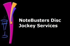NoteBusters Disc Jockey Services - Savannah