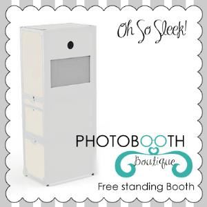 Photo Booth Boutique