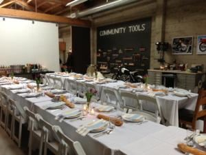 Venue Rental , Piston & Chain, San Francisco