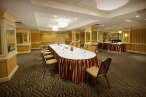Breakfast Buffet Selections (starting at $20 per person), The Beacon Hotel & Corporate Quarters, Washington — State Room