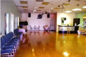All types of events, John Parnell Dance Studio, Orlando