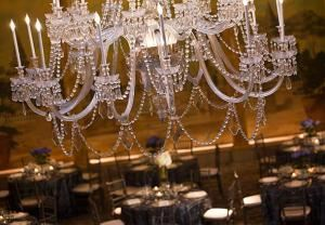 Afternoon Wedding Reception Package (starting at $137 per person), The Mayflower Renaissance Washington, DC Hotel, Washington