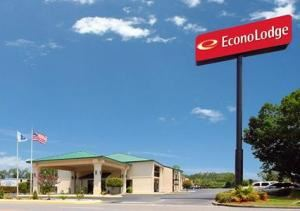 Econo Lodge Waycross