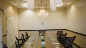 Dodona Manor Boardroom, Hilton Garden Inn Dulles North, Ashburn