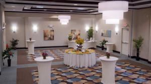 Lightfoot Lee Ballroom, Hilton Garden Inn Dulles North, Ashburn