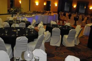 Rehearsal Dinner Menu (starting at $24.95 per person), La Quinta Inns & Suites, Somerset