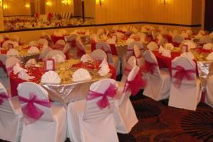 Spend the Rest of Your Life With Me Wedding Package, La Quinta Inns & Suites, Somerset