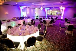 Teen Party Package, Hilton Garden Inn Fairfax, Fairfax