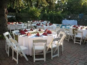 Platinum Wedding Package (starting at $7500), Elegant Events | planners+design, Saugatuck — Rehersal Dinner