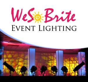 Weso Brite Event Lighting