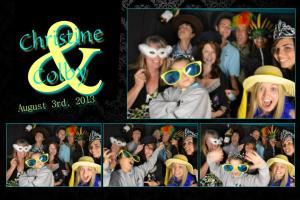Aww Snap! Photo Booth