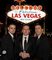 Wedding DJs of Las Vegas / Bruno Productions Inc.