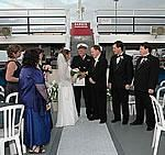 Weddings Averaging $65/Person, GOODTIME III, Cleveland
