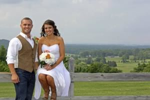 Valley View Barn Weddings
