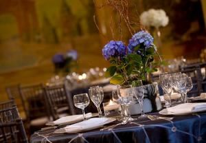 Evening Wedding Reception Package (starting at $172 per person), The Mayflower Renaissance Washington, DC Hotel, Washington