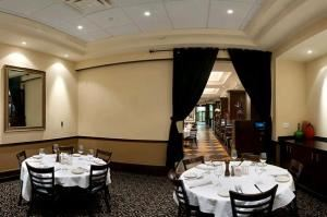Private Dining Room, Daily Grill - Tulsa, Tulsa