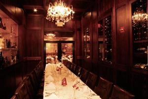 The Wine Room, Vines Grille And Wine Bar, Orlando — The Wine Room
