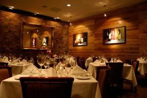 The Cypress Room, Vines Grille And Wine Bar, Orlando
