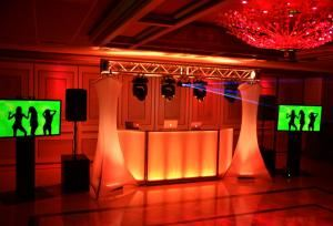Dance Floor Package - Party Like A Rock Star!, AST Pro Events, Lakeland