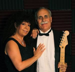 Mr. & Mrs. Live Music Duo