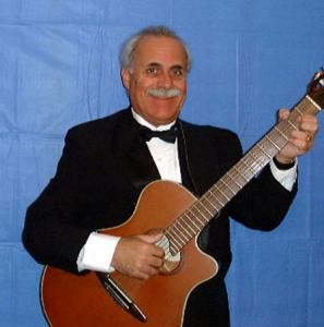 Mark Fogel-Classical, Jazz, Tropical, Pop Guitar