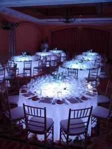 Event Source Solutions