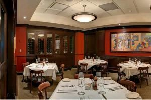 Dinner Buffet Menus (starting at $28 per guest), Daily Grill Bethesda, Bethesda