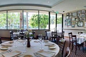 Plated Lunch Menus (starting at $18 per guest), Daily Grill Santa Monica, Santa Monica