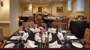 Wedding Plated Dinner Package (starting at $100 per person), The Henley Park Hotel, Washington