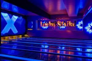 Kids Party Package, Lucky Strike San Francisco, San Francisco