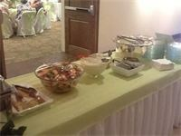 The Red Rose Buffet, Classic Events West, Shreveport