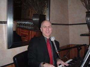 Jazz up your event with Pianist/Singer/Entertainer Jonathan L. Segal, Pianist/Singer Jonathan L. Segal, New York