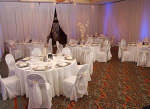 Romantique Wedding Package (starting at $98 per person), Sofitel Miami Hotel, Miami