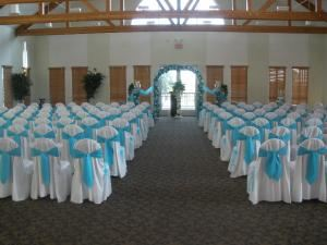 Friday/Sunday Rental, The Crestview Room At Cedar Crest Golf Course & Banquet Facility, Dallas