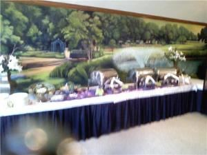 Platinum Plus Reception Package, Gardens Restaurant & Catering, Fort Worth