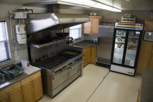with Full Restaurant Quality Kitchen, Threshold Ministries, Saint John