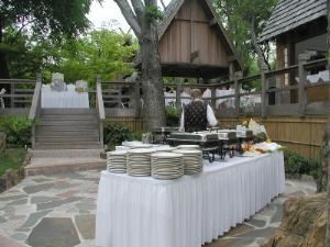 Fragrance Garden, Gardens Restaurant & Catering, Fort Worth