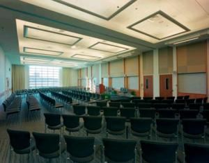 Great Room, University Center Of Lake County, Grayslake