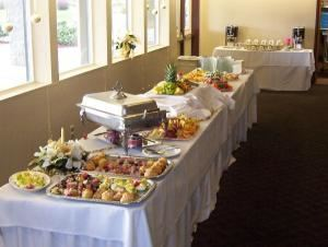 BEEMSTERS CAFE & CATERING